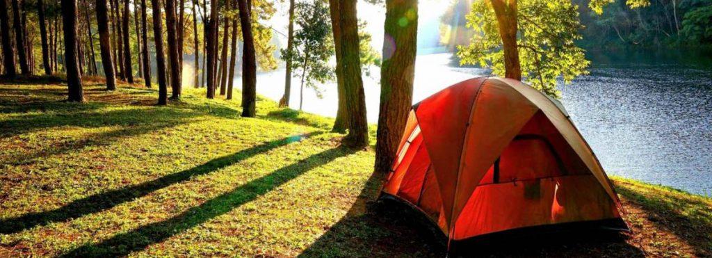 Best Camping Destinations near Delhi