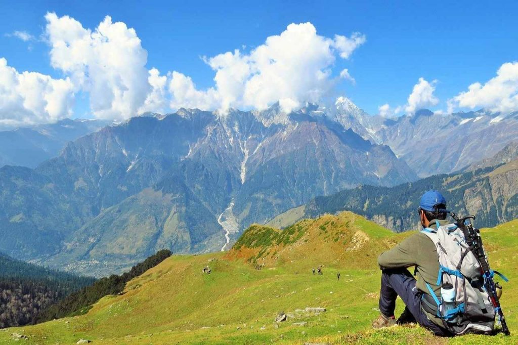 Best Camping Destinations in Manali: 10 Summer Camping Sites