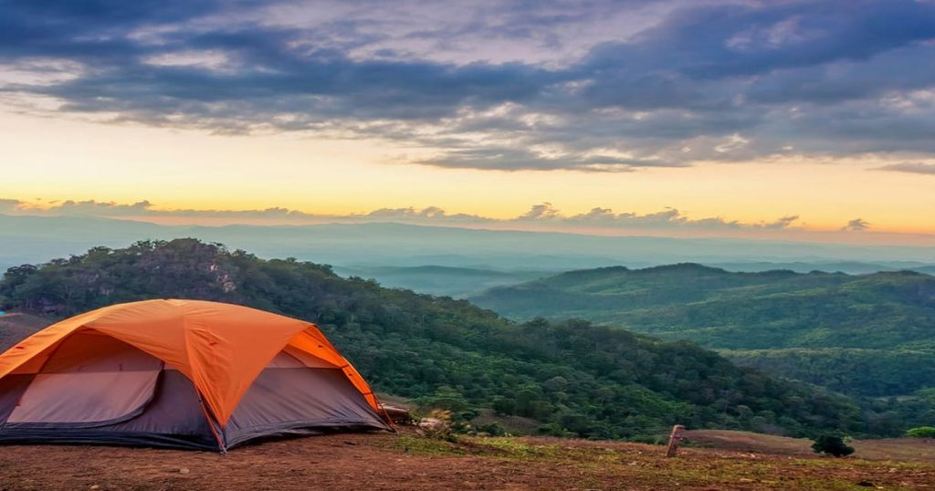 Best Summer Camping Sites for Camping in Shimla